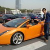 Mum admits she knows son in Dubai doesn't own sportscars in photos
