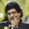 FIFA 13 to include secret Diego Maradona side game