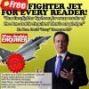 FREE EUROFIGHTER TYPHOON FOR EVERY READER!