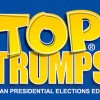 Top Trumps: Iranian Presidential Elections Edition