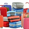 Airline passenger absolutely mystified as to why 20 massive bags don't qualify as hand luggage