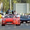 Dubai Supercar Rally welcomes 500 men with nothing to worry about in the trouser department