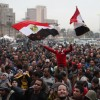 Egypt makes New Year's resolution to have maximum of two major revolutions in 2014