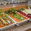 Expats across Middle East looking forward to traditional Christmas international buffet