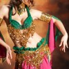 Expat continues search for appropriate reaction to belly dancing