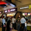 Treadmills to be installed at Middle East food court counters