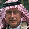 Prince Charles delights crowds at Saudi public execution