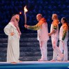 Sochi closing ceremony sees Winter Olympics torch passed to 2018 hosts Abu Dhabi