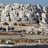Israel promises next settlement will be the last to be built