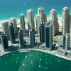 Last AED100k p.a. flat in Dubai Marina achieves World Heritage status
