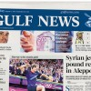 Gulf News picks up Pulitzer Prize for coverage of Dubai Shopping Festival