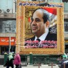 Egypt relieved as threat of democracy recedes