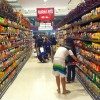 Supermarkets to narrow snack aisles in bid to combat obesity crisis