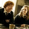 Disappointment for Harry Potter fans as J.K. Rowling's latest story sees Ron and Hermione move to Dubai