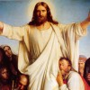 "Jesus Christ to bring forward Second Coming in order to ""sort this Middle East s*** out once and for all"""