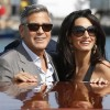 EXCLUSIVE: The Middle Eastern Mezze Served* at Clooney's Wedding