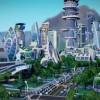Property developer admits new Dubai mega project actually SimCity screenshot