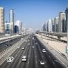 UAE to trial new 'mobile phone free' traffic lanes