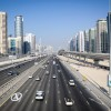 UAE to trial new 'mobile phone free' traffic lanes
