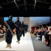 ISIS storms New York Fashion Week