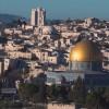 'Donald Trump International Peace Gardens' to be Built in East Jerusalem