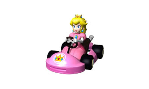 kart over arabia Princess Peach blocked from Mario Kart in Saudi Arabia – The Pan  kart over arabia