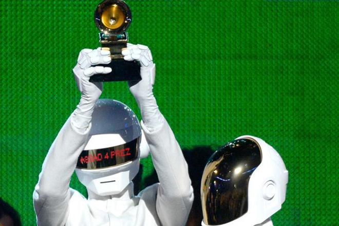 DP-Grammys