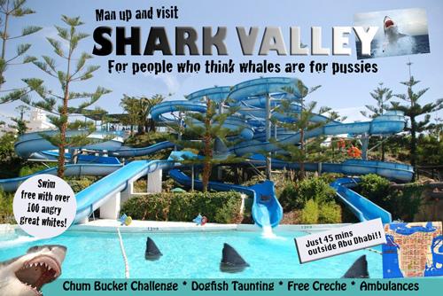 SharkValley