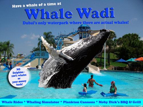 whalewadi
