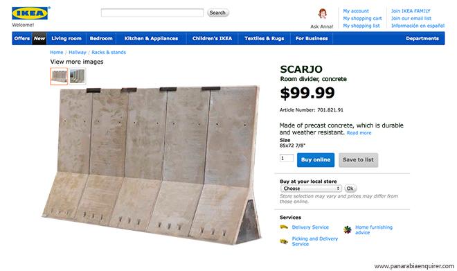 IKEA-ScarJo