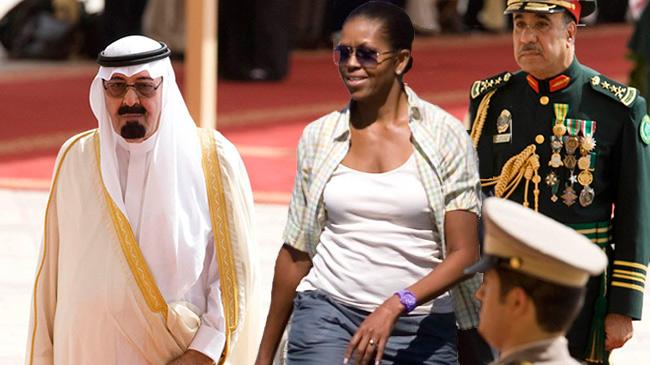 Saudi Arabian Culture | Out