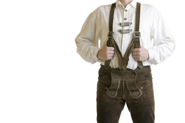 Confusion-over-whether-man-in-lederhosen-still-celebrating-or-just-weird