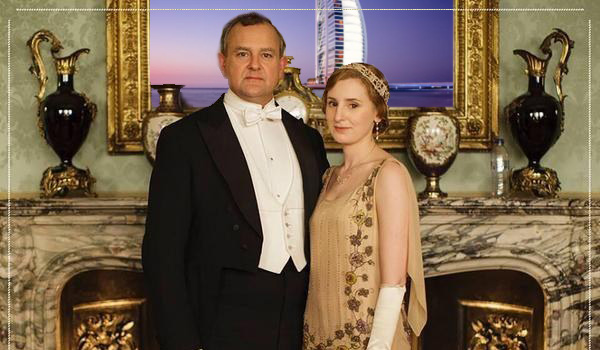 Major-historical-blooper-in-Downton-press-photo