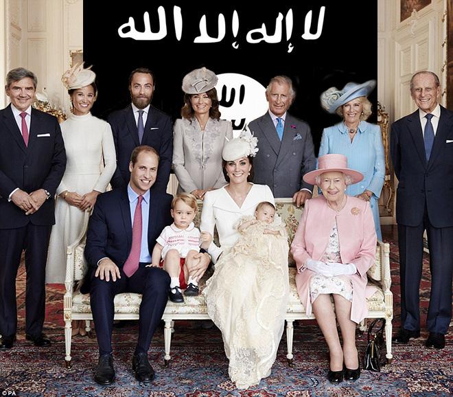 ISIS-Royals